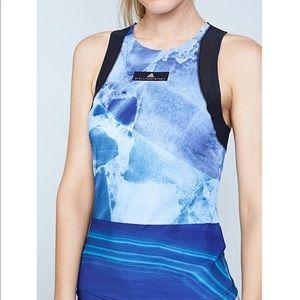 NWT Adidas by Stella McCartney Running Stone Tank